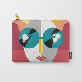 Big Shades Carry-All Pouch
