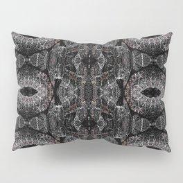 RattleSnake Design Pillow Sham