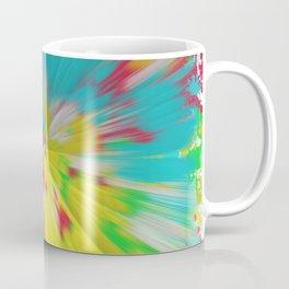 Abstract 118 Coffee Mug