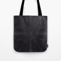 X 2 Tote Bag