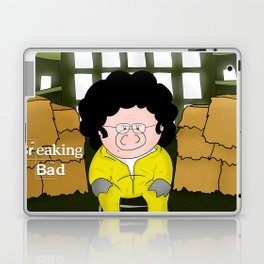 Breaking Bad...or something like that Laptop & iPad Skin