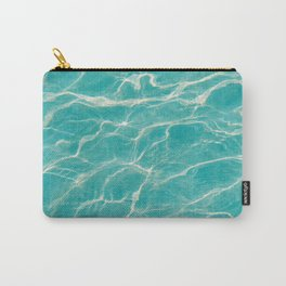Ocean Dream #2 #water #decor #art #society6 Carry-All Pouch