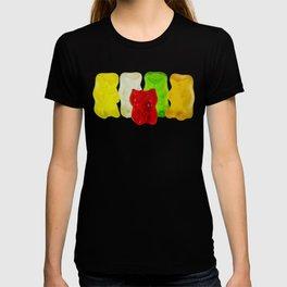 Losing My Mind (The Gummie Bears Photo Original) T-shirt