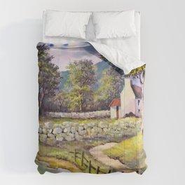County Connemara 3  Comforters