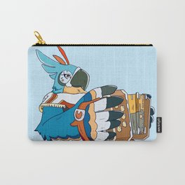 Kass Carry-All Pouch