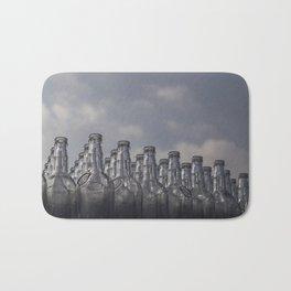 Bottled Clouds Bath Mat