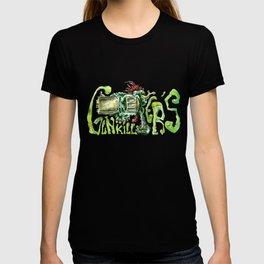 Gun Killer's T-shirt