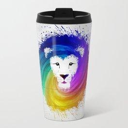 The Lion King Travel Mug