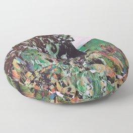 WKRNGTHR3 Floor Pillow