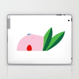 Spring hips 1# Laptop & iPad Skin