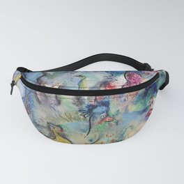 You got what you See Fanny Pack