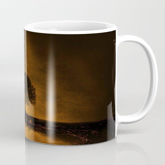 underground energy Mug