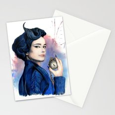 Miss Peregrine Stationery Cards