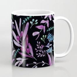 Eucalyptus Violet Coffee Mug