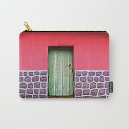 Doorways IV Carry-All Pouch