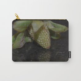 Strawberry Seed Carry-All Pouch