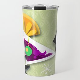 Cocktail drinking Travel Mug