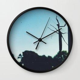 Go Getter Wall Clock