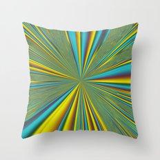 Zoom Throw Pillow