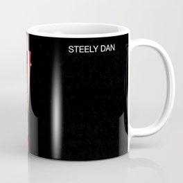 Aja by Steely Dan Coffee Mug