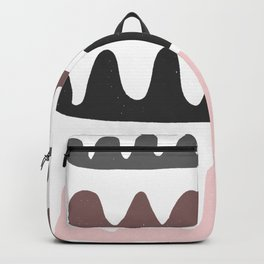 party in the desert Backpack