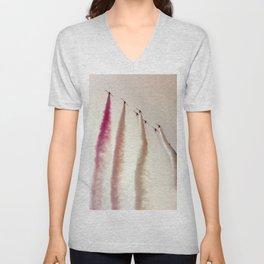 Vanilla sky Unisex V-Neck