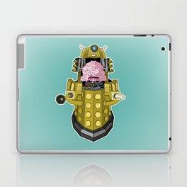 Kralek: Exterminate the Turtles! Laptop & iPad Skin