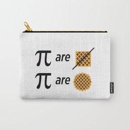 Pi Math Joke Carry-All Pouch
