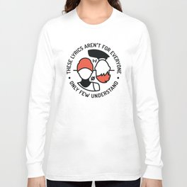 MM Long Sleeve T-shirt