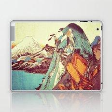 Rapture at Kunimata Laptop & iPad Skin