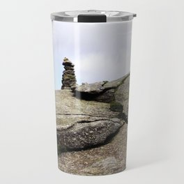 Mountain Carin 3 Travel Mug