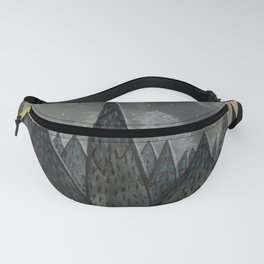 Some Trees Fanny Pack