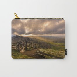 Hope Valley Carry-All Pouch