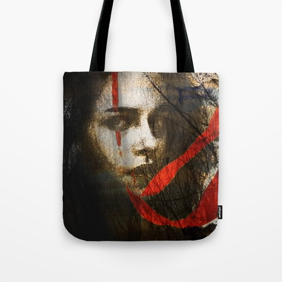 it's all in my head Tote Bag