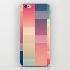Abstract Sunset #society6 #decor #buyart iPhone & iPod Skin