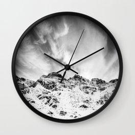 Orlovets Wall Clock