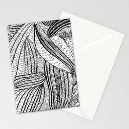 Cells by Yayoi kusam Stationery Cards