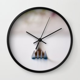cold steel I Wall Clock