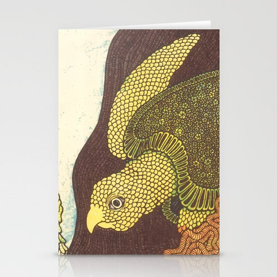 Aquatic Stationery Cards