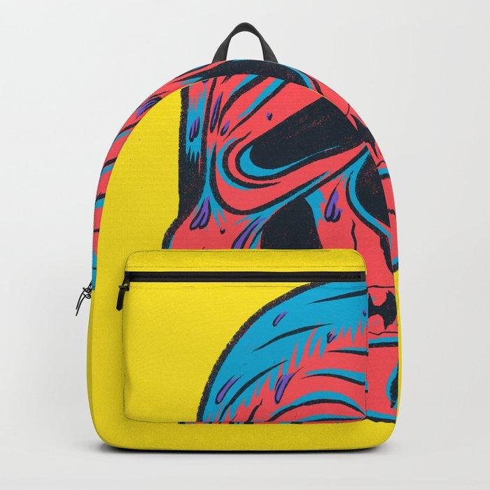 SLOPPY SKULL Backpack