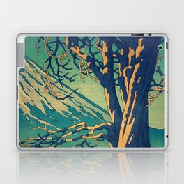 Late Hues at Hinsei Laptop & iPad Skin