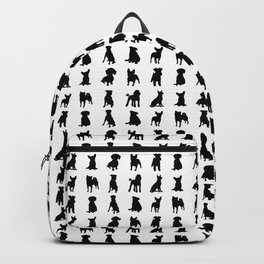 MINIMALIST DOGS Backpack