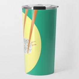 Sushi boy Travel Mug