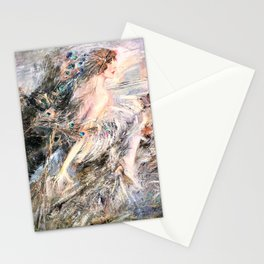 Portrait of the Marquise - Digital Remastered Edition Stationery Cards