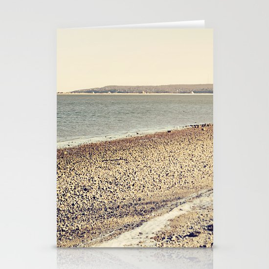 The Off Season Stationery Cards