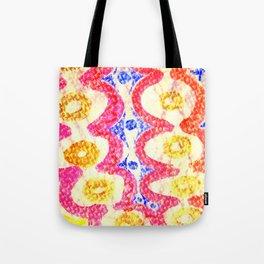 Dumpling girl Tote Bag