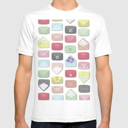 Love Letters T-shirt