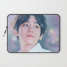 EXO Baekhyun Laptop Sleeve