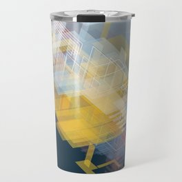 Hypership Fortuna Travel Mug