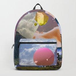 GOLDEN ISLAND Backpack